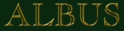 Weingut ALBUS-Logo